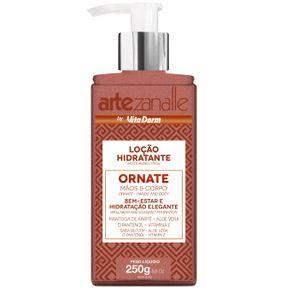 Ornate-locao-Hidratante