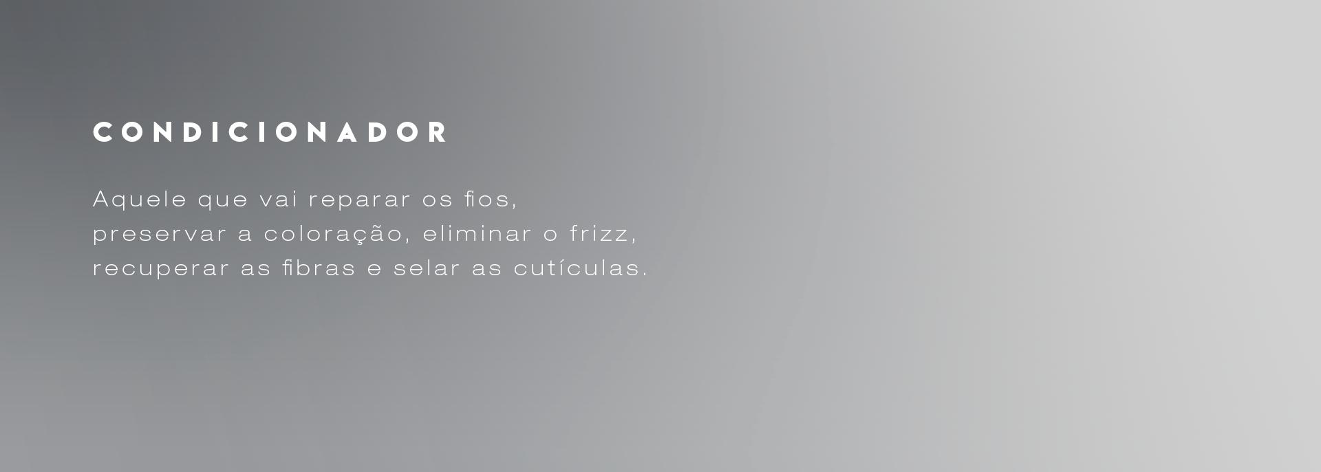 Categoria Condicionador