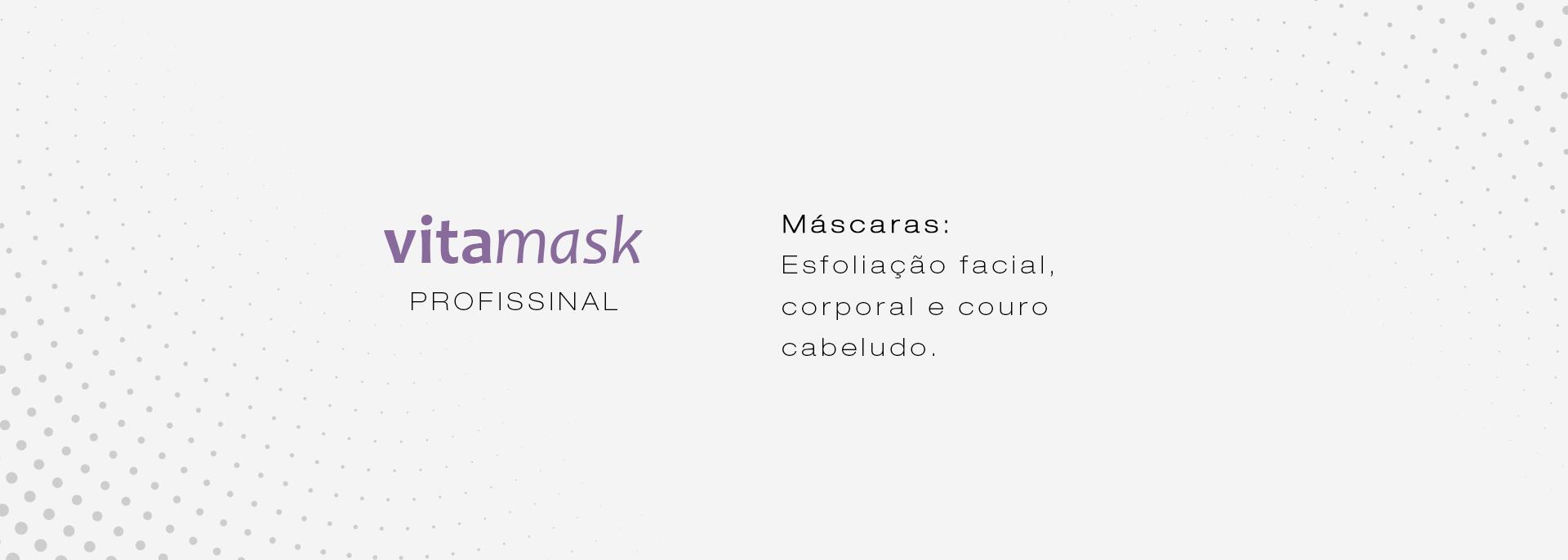 Categoria linha Vita Mask