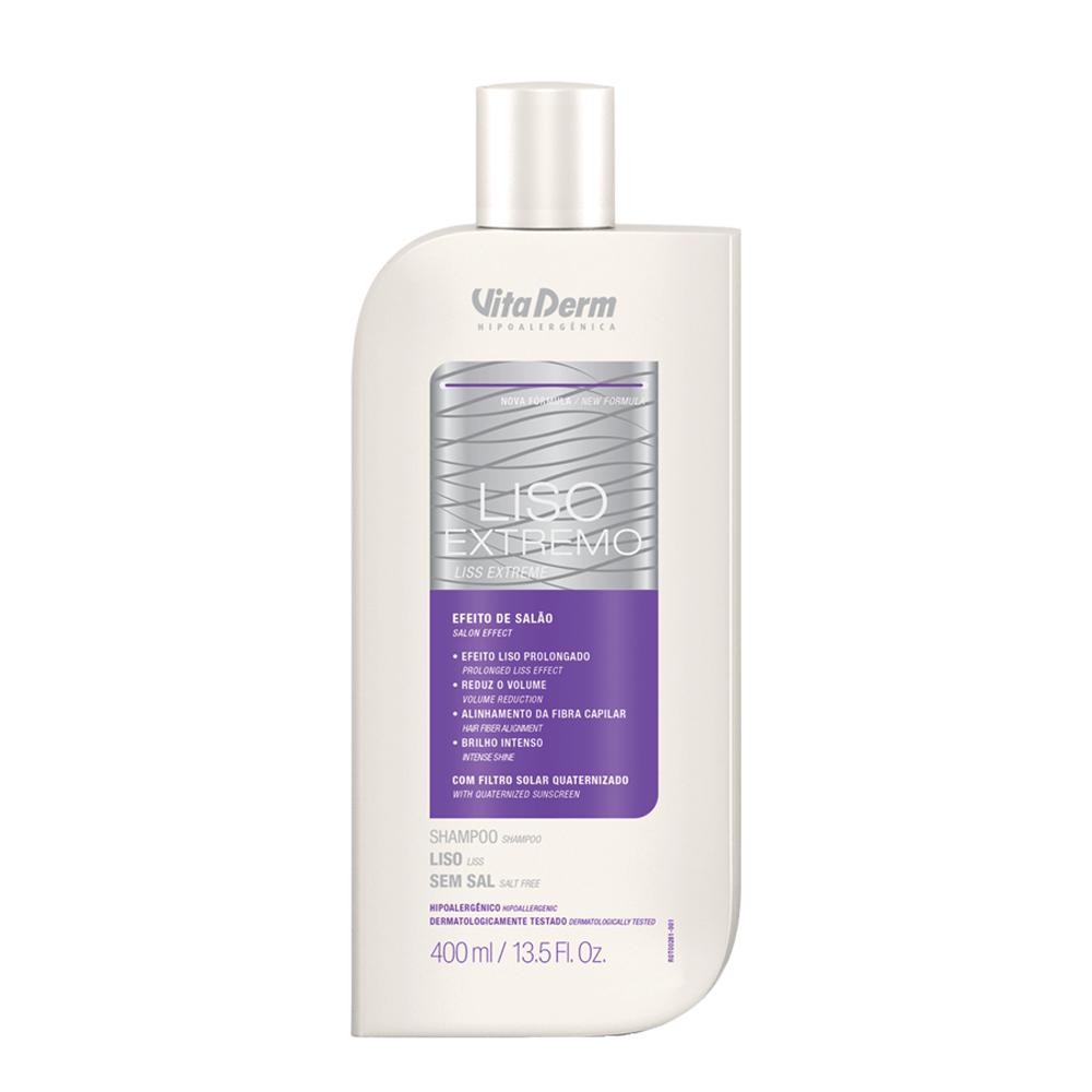 Liso-Extremo-Shampoo