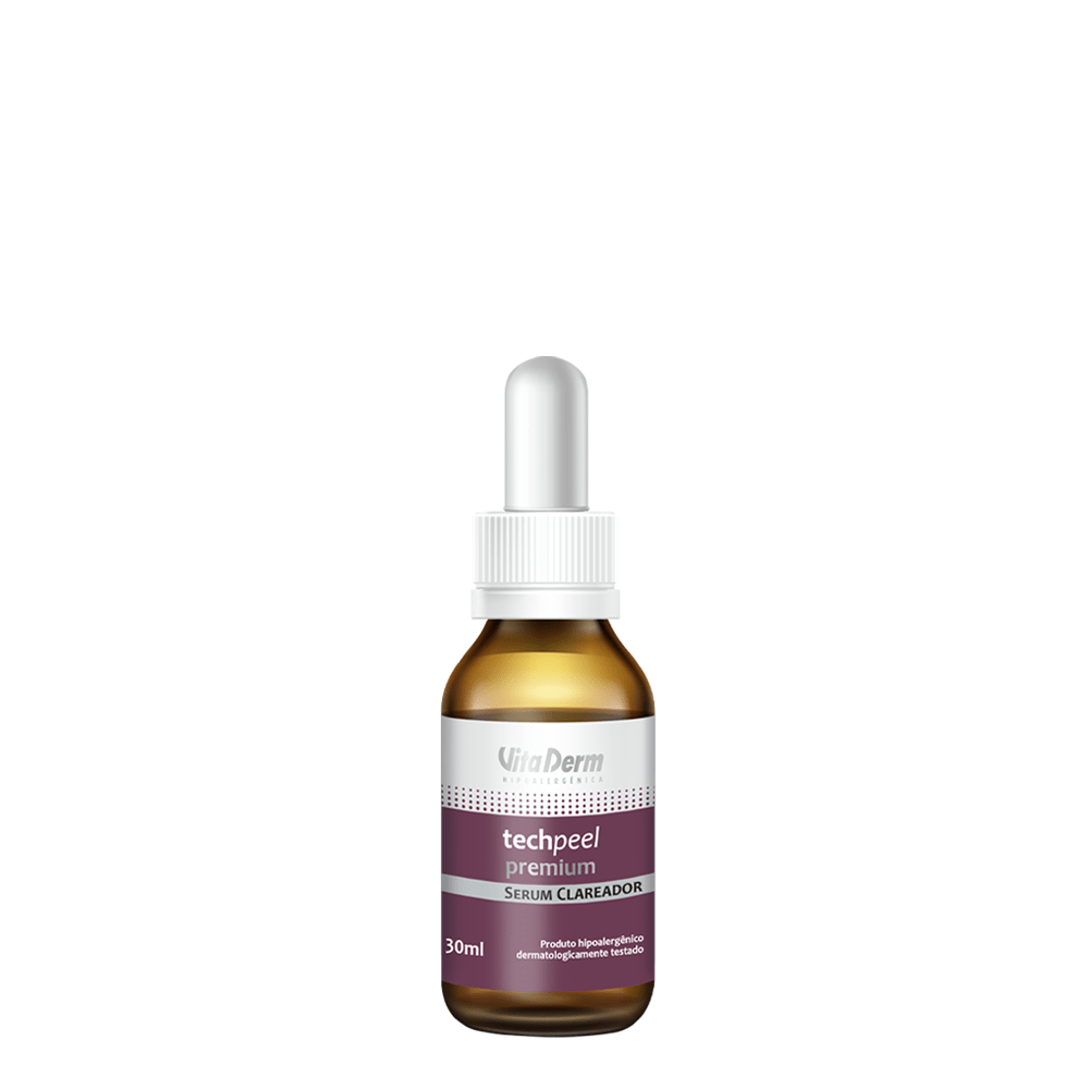 Tech-Peel-Serum-Clareador